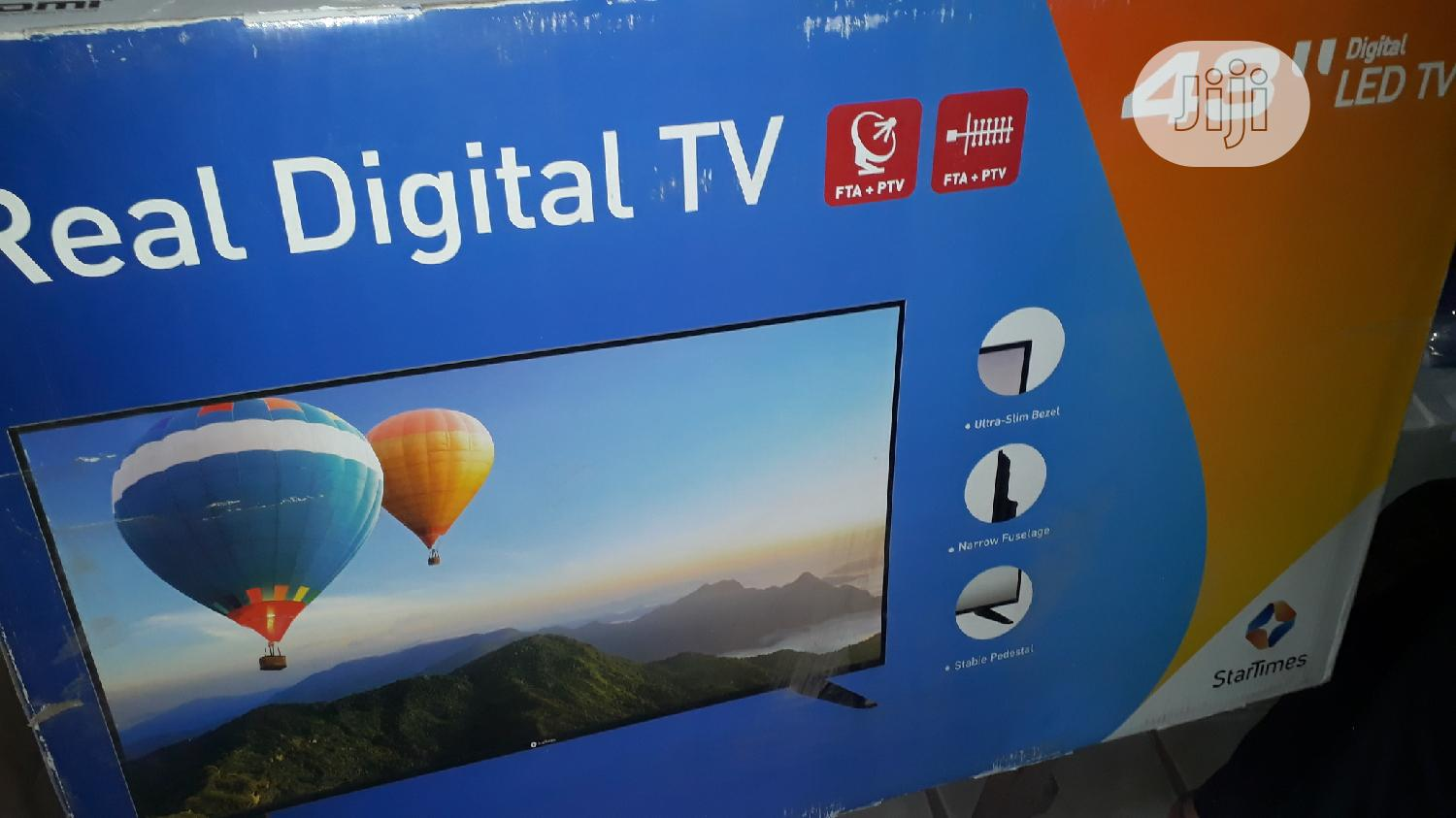 Startimes Led Tv 43 Inches