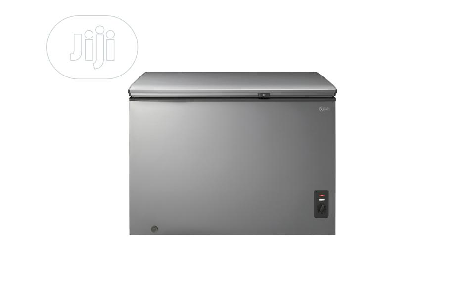 LG Chest Freezer 45K