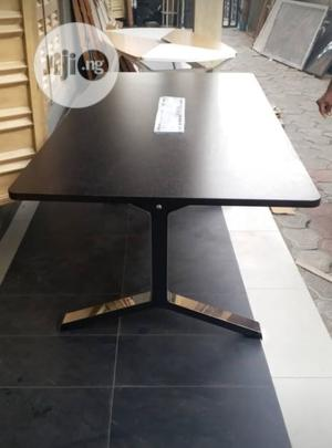 Original Imported Executive Conference Table 6 To 8 Seaters   Furniture for sale in Abuja (FCT) State, Maitama