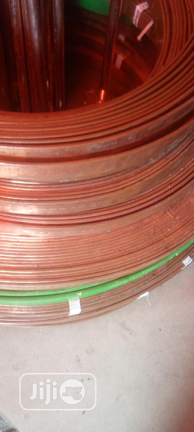 Earthing Materials   Electrical Equipment for sale in Egbe Idimu, Lagos State, Nigeria
