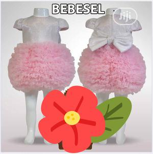 Beautiful Baby Girl Dress   Children's Clothing for sale in Lagos State, Ojo