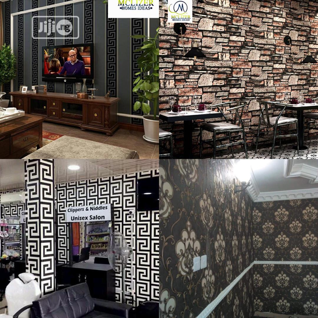 Best 3D Wallpapers   Home Accessories for sale in Apapa, Lagos State, Nigeria