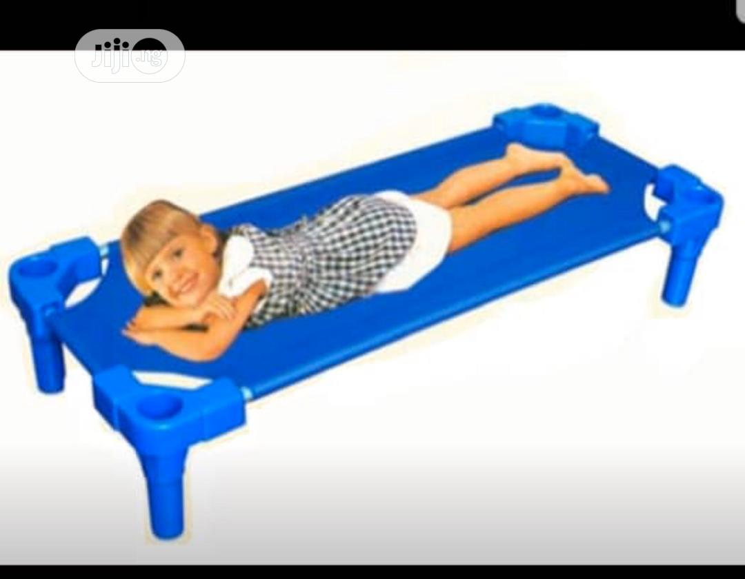 Stackable Bed