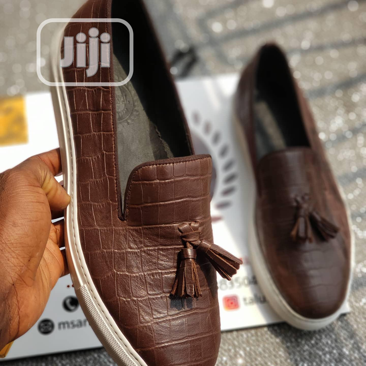 Penny Loafers | Shoes for sale in Surulere, Lagos State, Nigeria