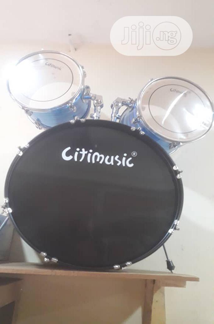 Standard Drum Set