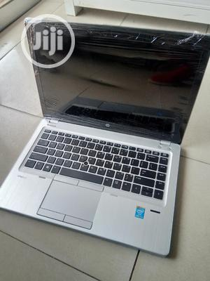 Laptop HP EliteBook Folio 9480M 4GB Intel Core i7 HDD 500GB   Laptops & Computers for sale in Abuja (FCT) State, Maitama