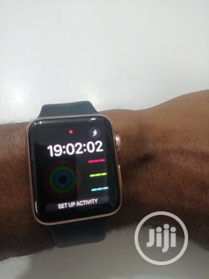 Apple Watch Series 5 | Smart Watches & Trackers for sale in Abuja (FCT) State, Wuse 2