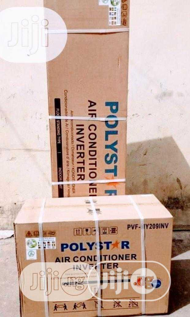Polystar 5ton Floor Standing Air Conditioner