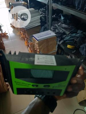 40amps 12v/24v, Solar Charger Controller . | Accessories & Supplies for Electronics for sale in Lagos State, Ajah