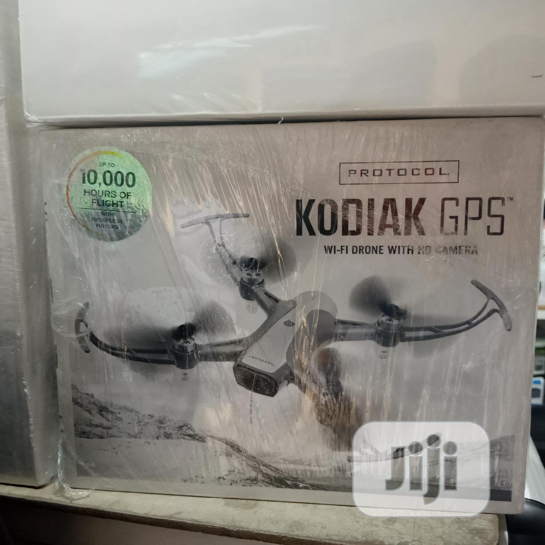 Wi-fi Kodiak Drones With HD Camera
