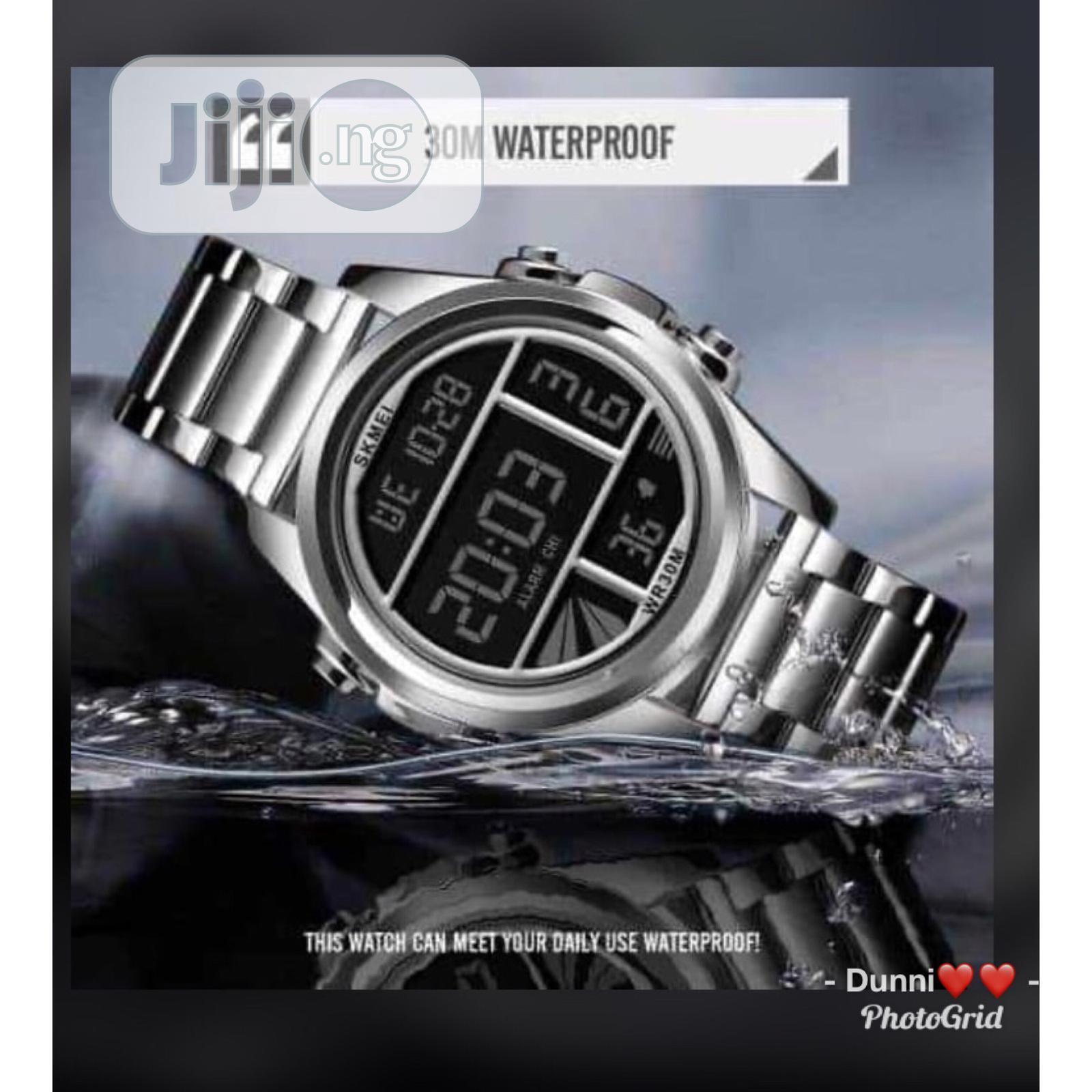 Skmei Wristwatch
