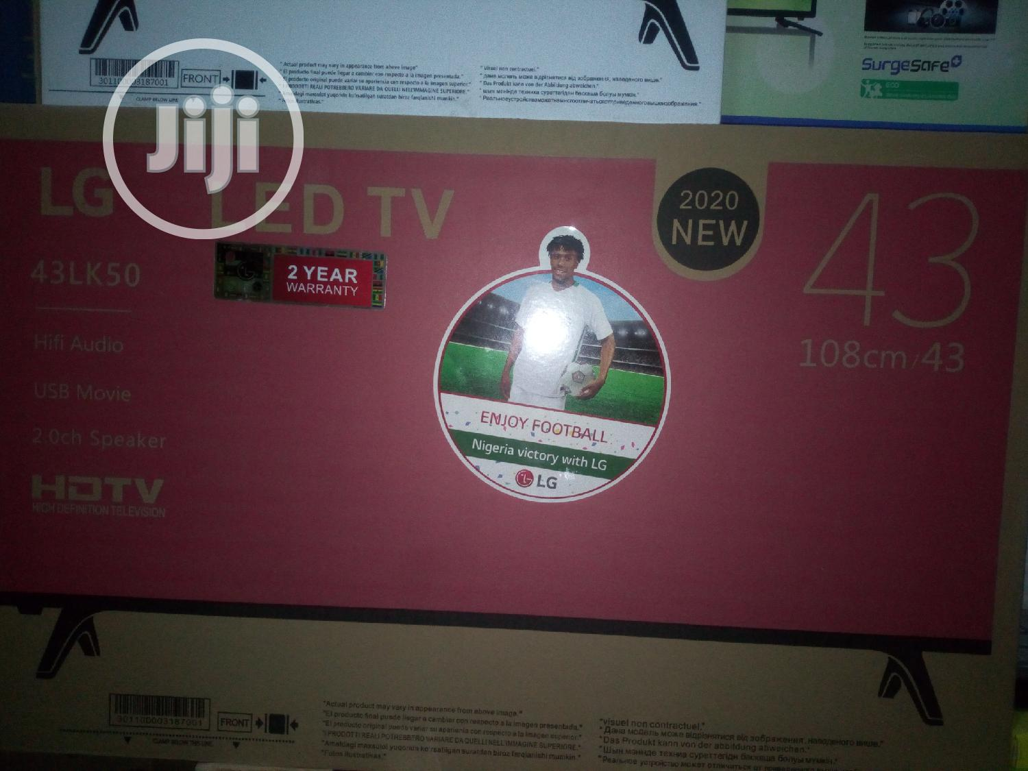 Archive: LED TV 43 Inches