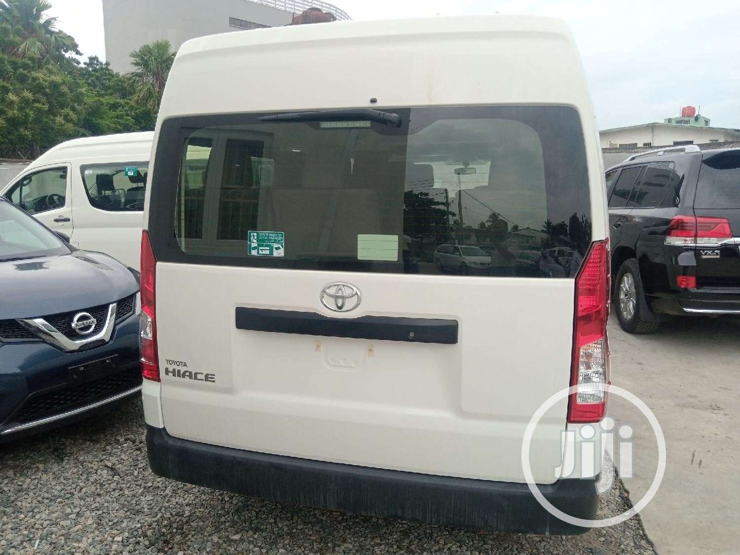 Brand New Hummer Bus 2020 | Buses & Microbuses for sale in Victoria Island, Lagos State, Nigeria