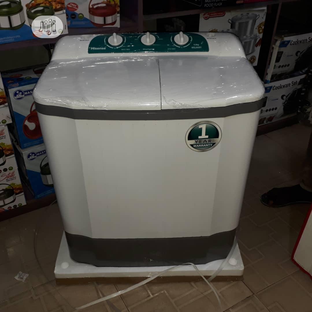 Washing Machine | Home Appliances for sale in Yaba, Lagos State, Nigeria