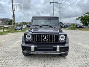 Mercedes-Benz G-Class 2015 | Cars for sale in Lagos State, Lekki