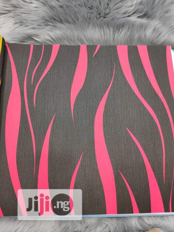 Order For Your Wall Paper | Home Accessories for sale in Orile, Lagos State, Nigeria