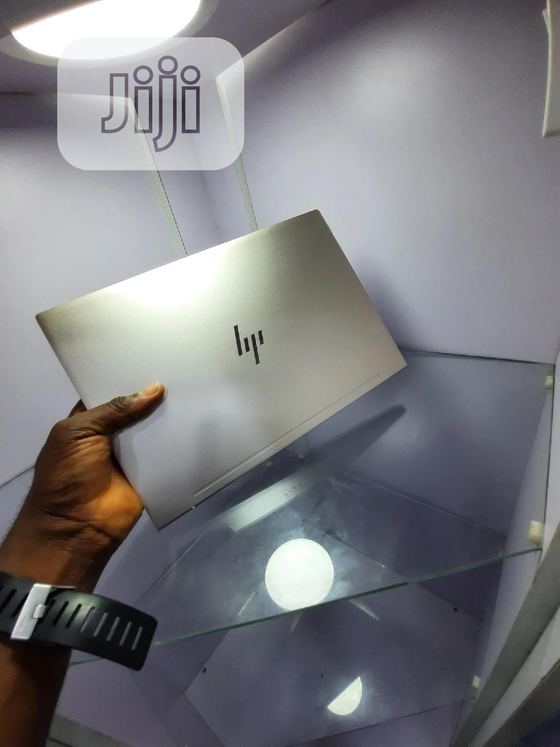 Laptop HP Envy 13 8GB Intel Core i7 SSD 256GB | Laptops & Computers for sale in Ikeja, Lagos State, Nigeria