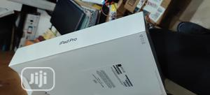 New Apple iPad Pro 12.9 128 GB Gray   Tablets for sale in Lagos State, Ikeja