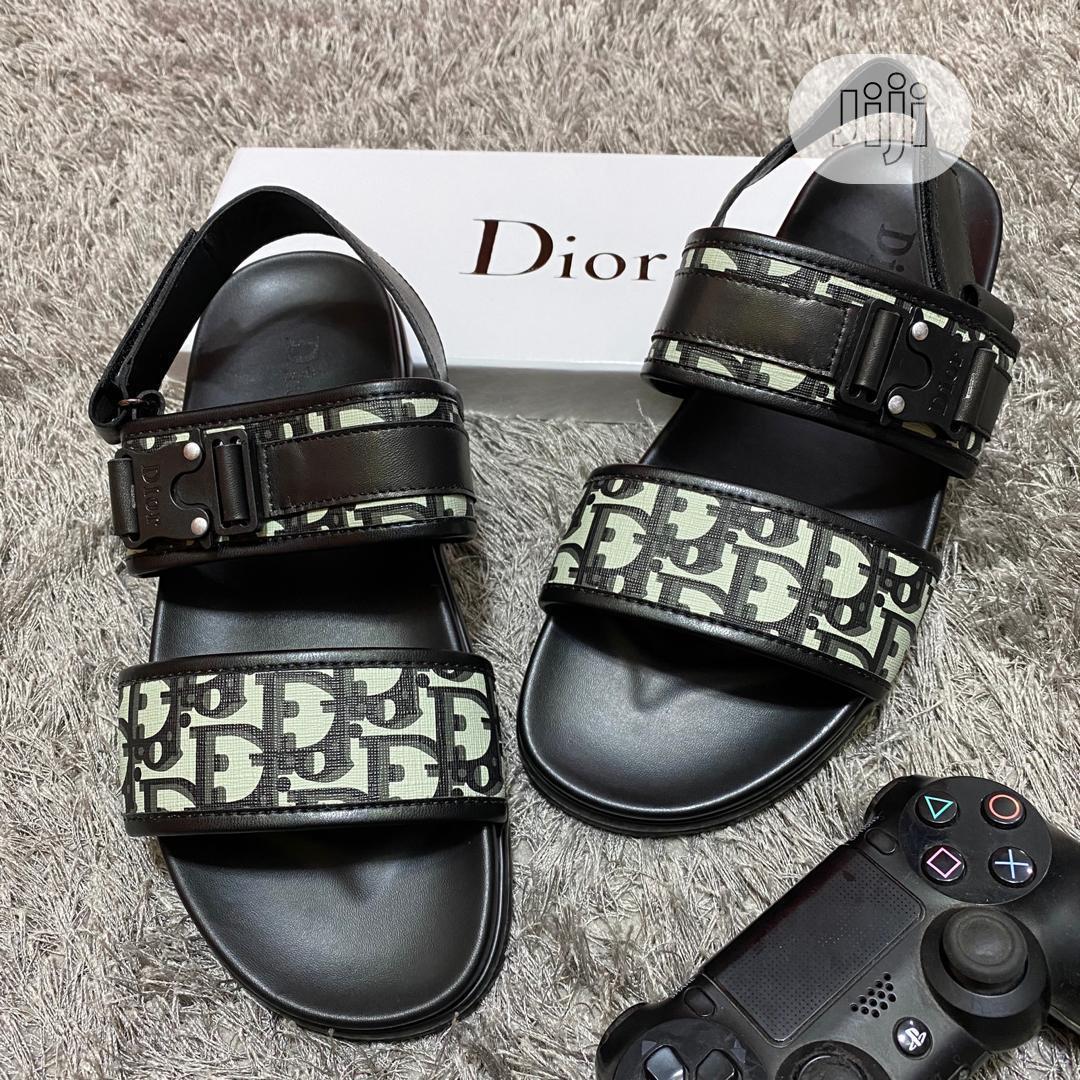 Christian Dior Sandals in Lagos Island