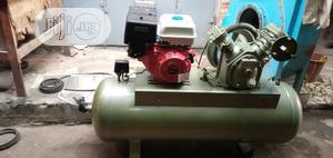 Air Compressor 300L 7.5hp   Manufacturing Equipment for sale in Lagos State, Ojo