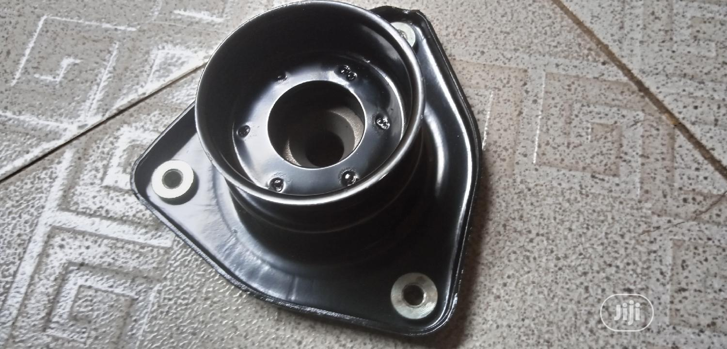 Mercedes Benz Shock Absorber Pads | Vehicle Parts & Accessories for sale in Surulere, Lagos State, Nigeria