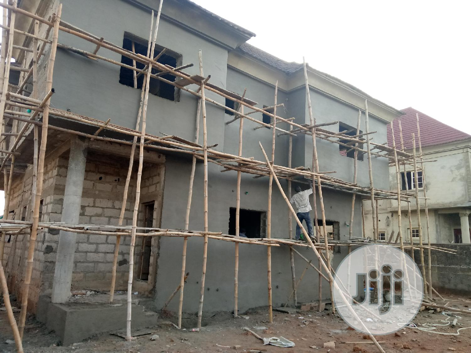 Plastering And Finishing Services | Building & Trades Services for sale in Central Business Dis, Abuja (FCT) State, Nigeria
