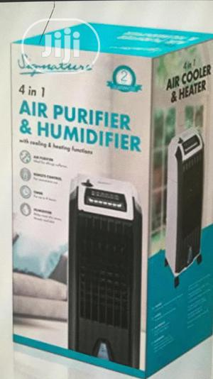 3 In One Air Purifier Dihudimifier And Room Heater | Home Appliances for sale in Lagos State, Ojo