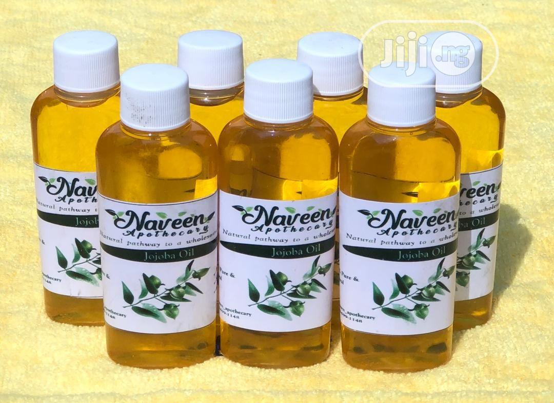 Essential Oils And Carrier Oils (All Types) | Skin Care for sale in Surulere, Lagos State, Nigeria