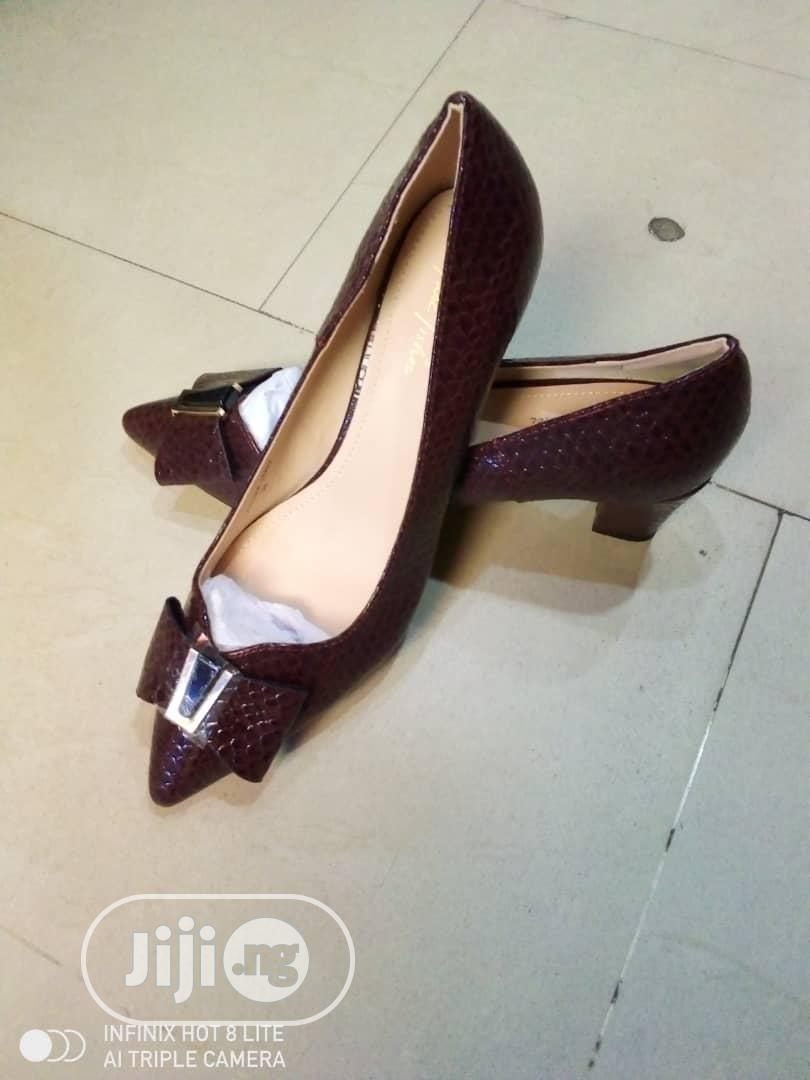 Hill Shose | Shoes for sale in Lagos Island, Lagos State, Nigeria