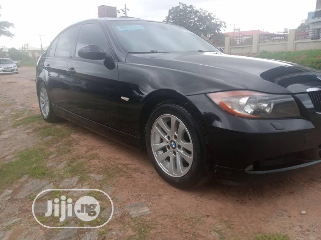 BMW 328i 2007 | Cars for sale in Jabi, Abuja (FCT) State, Nigeria