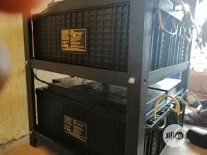Tokunbo Inverter/Solar Battery | Solar Energy for sale in Lagos State, Lekki