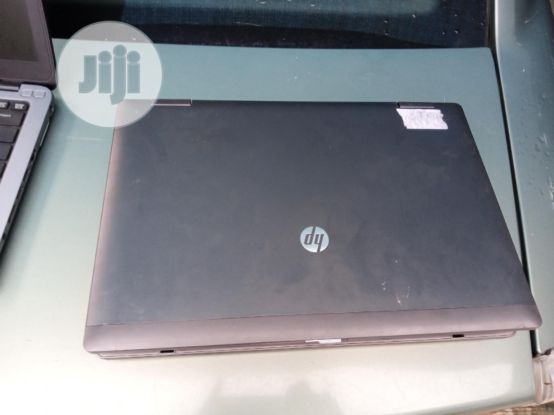 Laptop HP ProBook 6470B 4GB Intel Core I5 HDD 500GB
