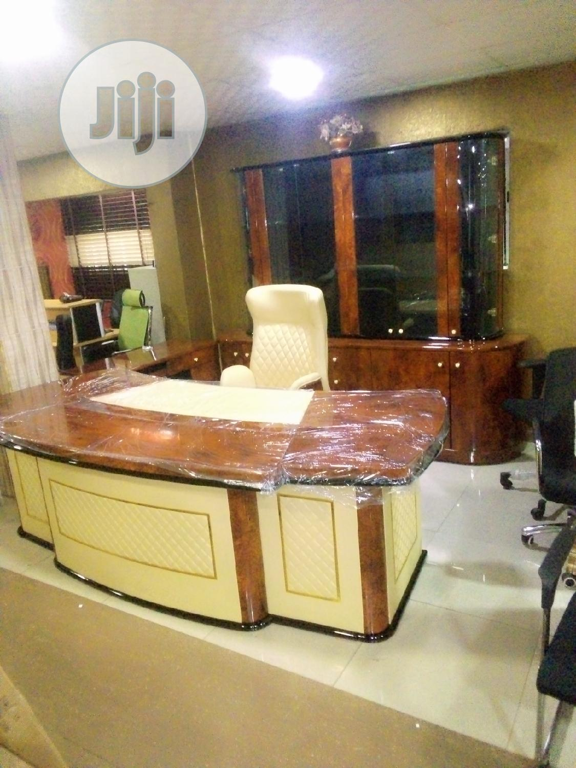 Original Quality Office Table Complete Set