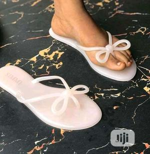 Jelly Slippers | Shoes for sale in Lagos State, Mushin
