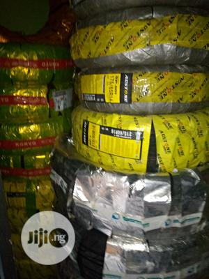 All Kind Of Radial Car Tyre And Jeep Tyre | Vehicle Parts & Accessories for sale in Lagos State, Lagos Island (Eko)