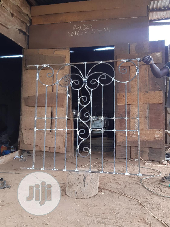 Window Burglar Proof | Building Materials for sale in Ijebu Ode, Ogun State, Nigeria