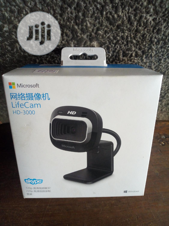 Archive: Microsoft Life Cam Hd 3000