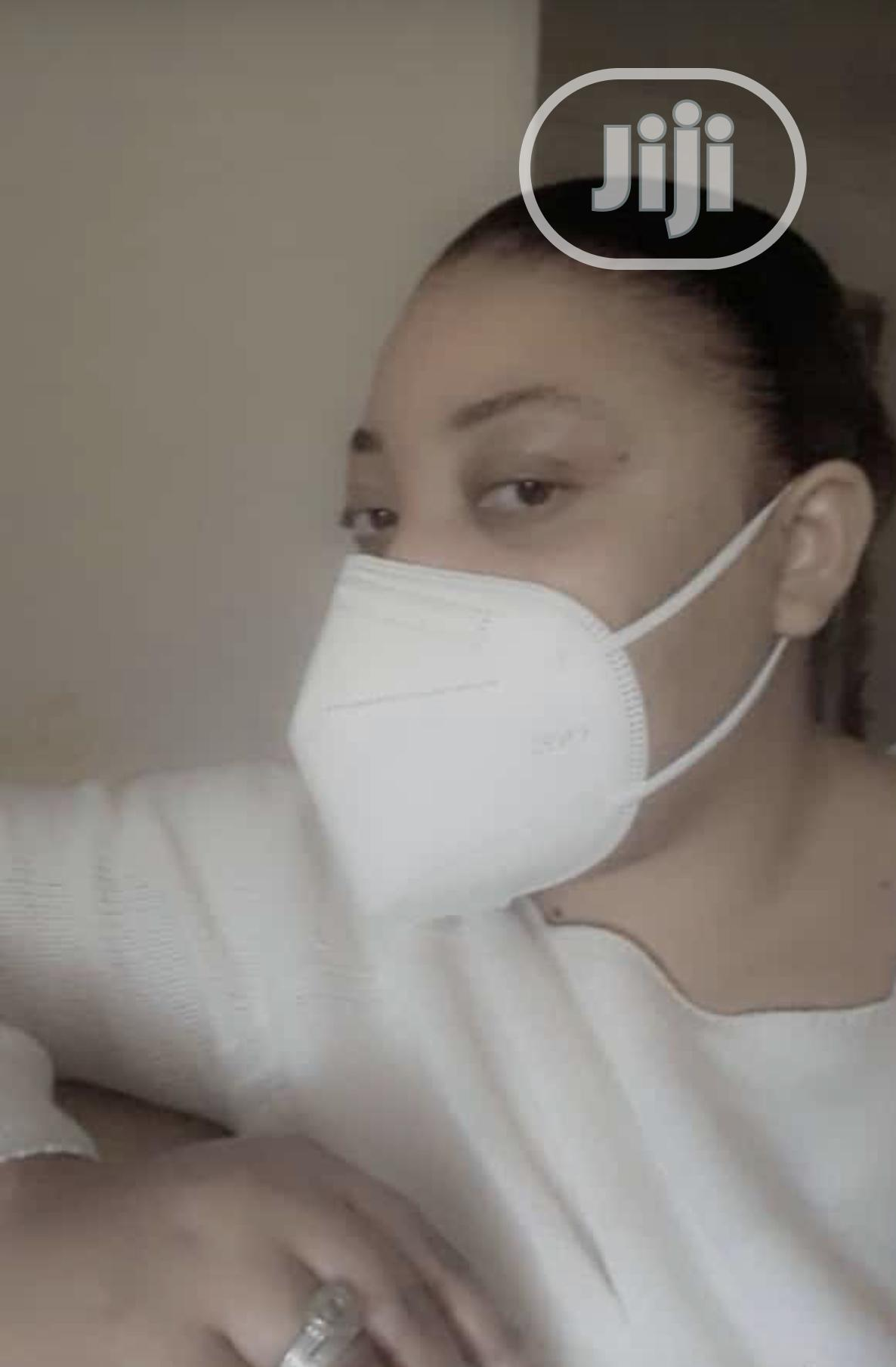 Original N95 (KN95) Respiratory Nose Mask | Safety Equipment for sale in Magodo, Lagos State, Nigeria
