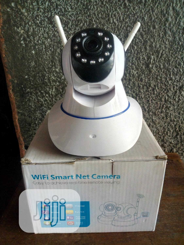 Archive: Wifi Smart Net Camera