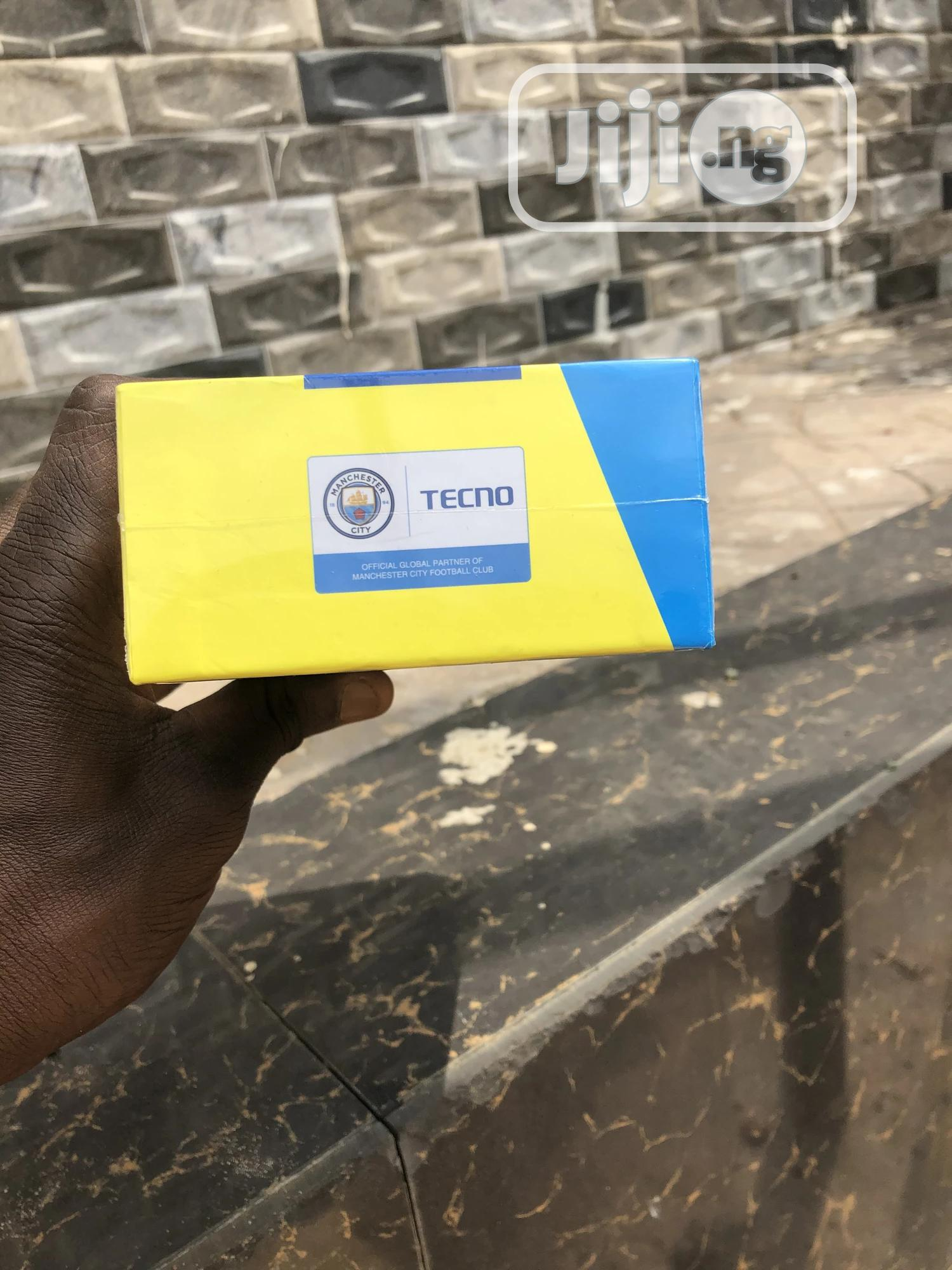 New Tecno Spark 5 32 GB Black | Mobile Phones for sale in Ikeja, Lagos State, Nigeria