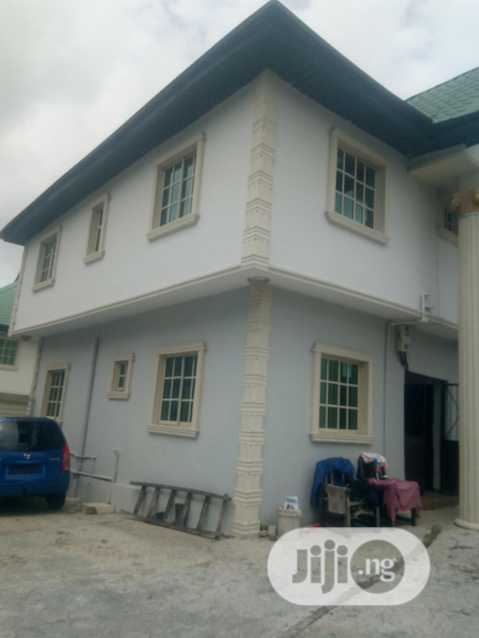 Archive: A Brand New 4 Bedroom Duplex For Rent Infestec