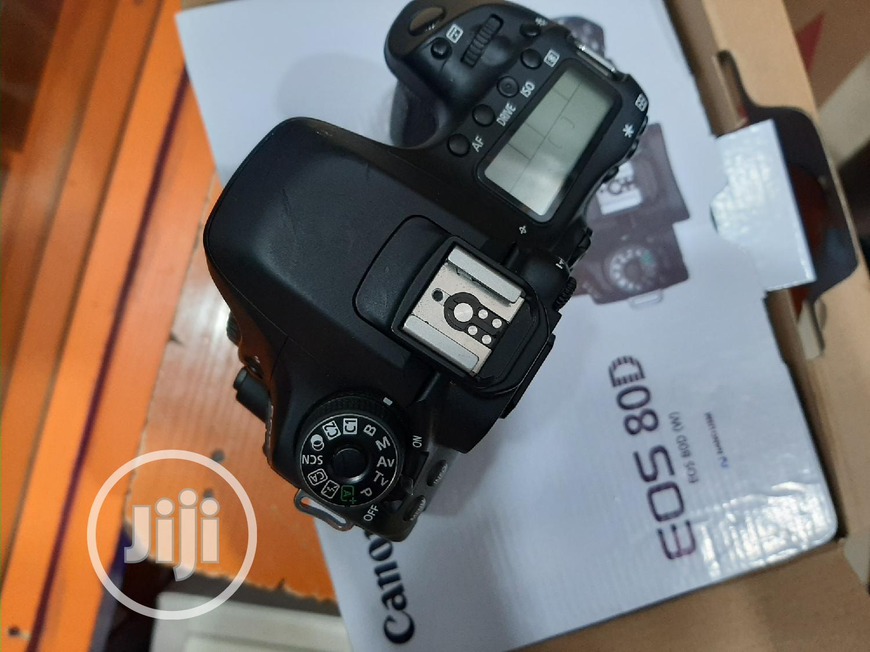 Archive: Canon 80D + 18-135mm Lens
