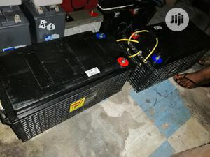Tokunbo Inverter Battery Ware House | Electrical Equipment for sale in Lagos State, Ajah