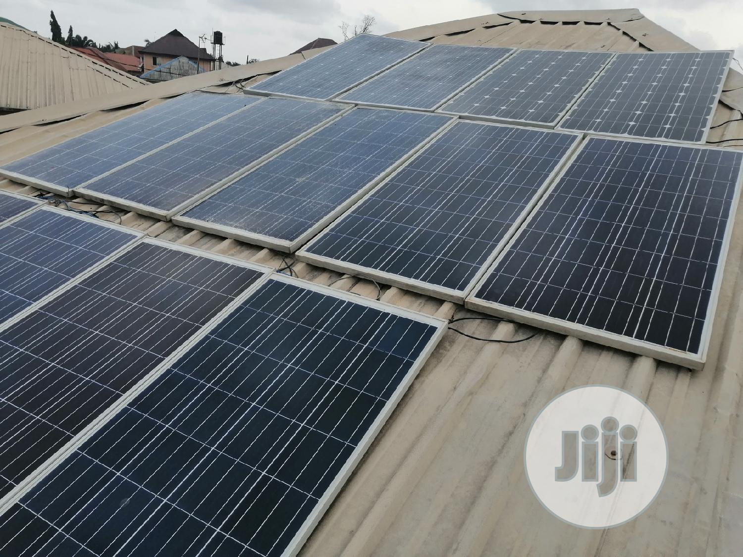 We Buy Solar Panels | Solar Energy for sale in Ibeju, Lagos State, Nigeria