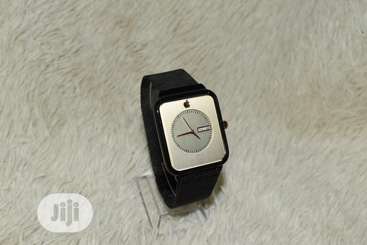 APPLE Magnet Wristwatch | Watches for sale in Alimosho, Lagos State, Nigeria