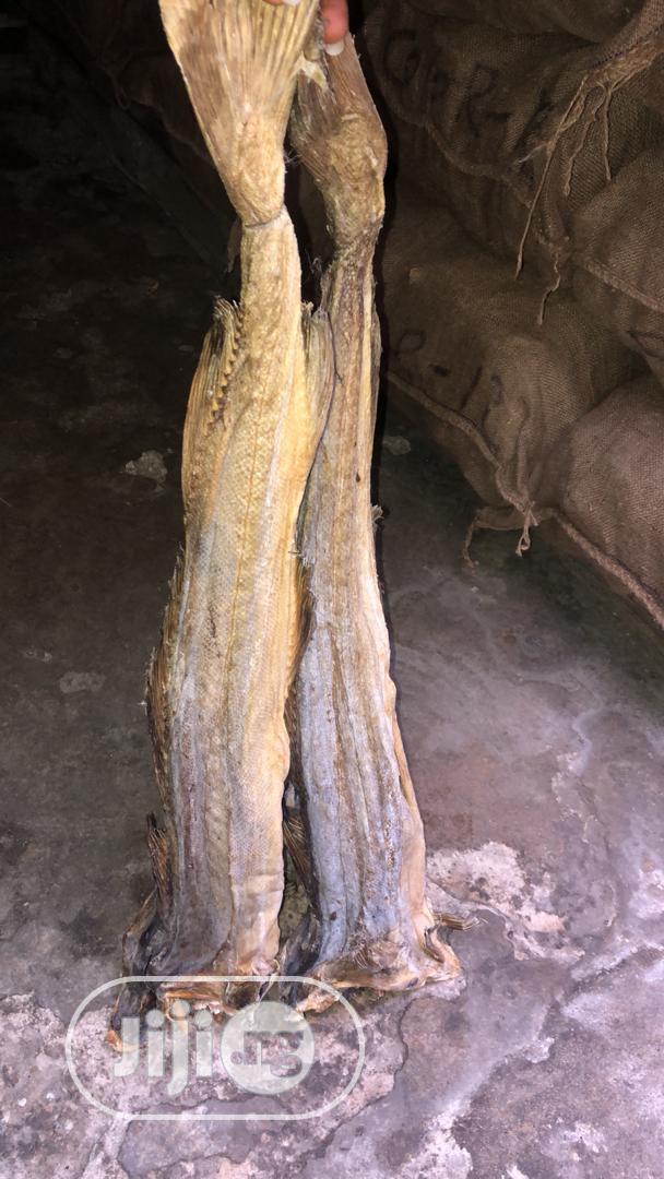 Cod Stockfish | Meals & Drinks for sale in Amuwo-Odofin, Lagos State, Nigeria