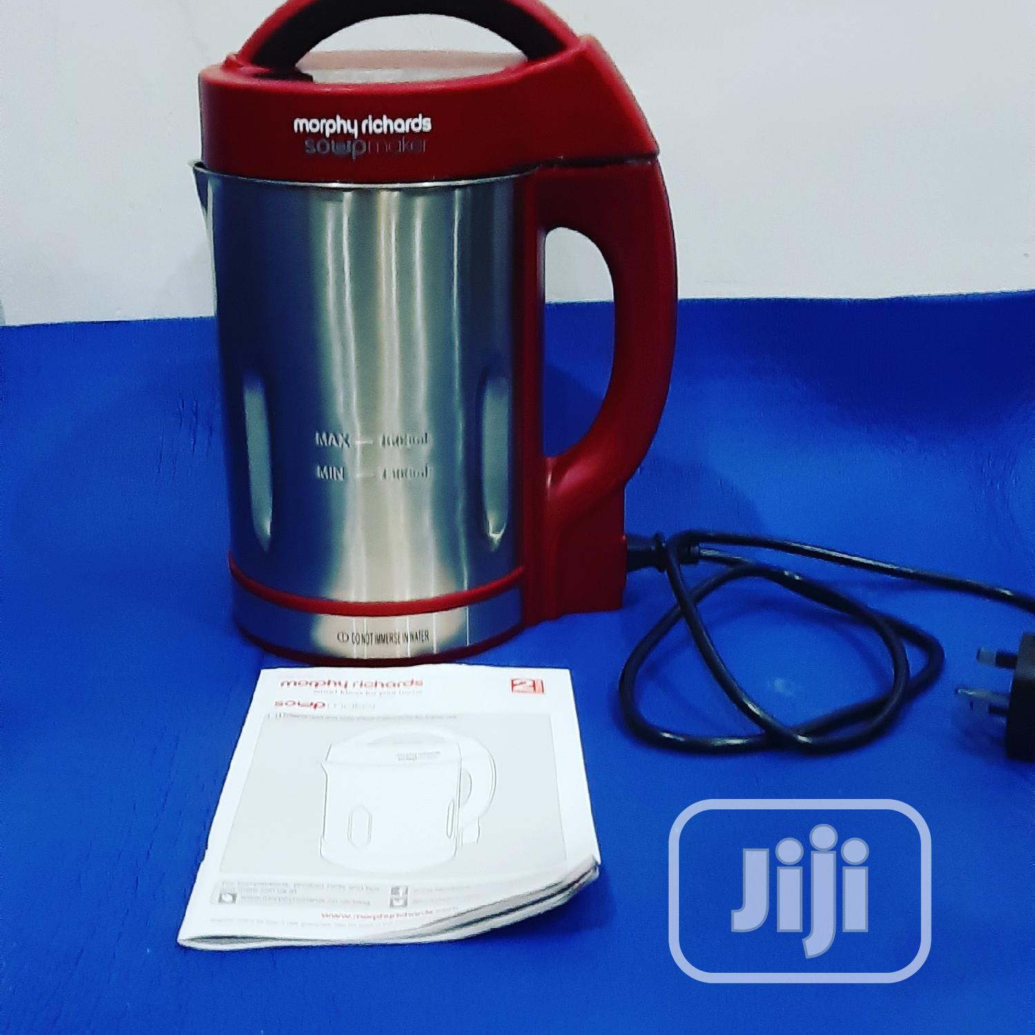 Soup Maker | Kitchen Appliances for sale in Ajah, Lagos State, Nigeria