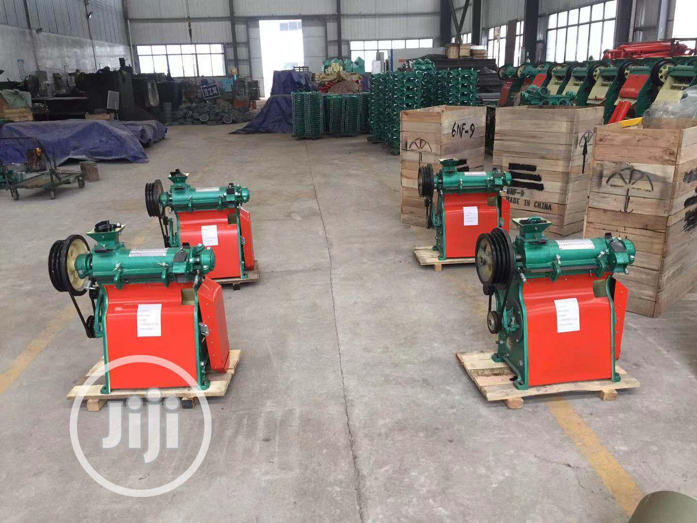 Rice Milling Machine 1ton | Farm Machinery & Equipment for sale in Olorunda-Osun, Osun State, Nigeria