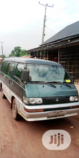Mitsubishi Delica Bus For Sale   Buses & Microbuses for sale in Imo State, Owerri