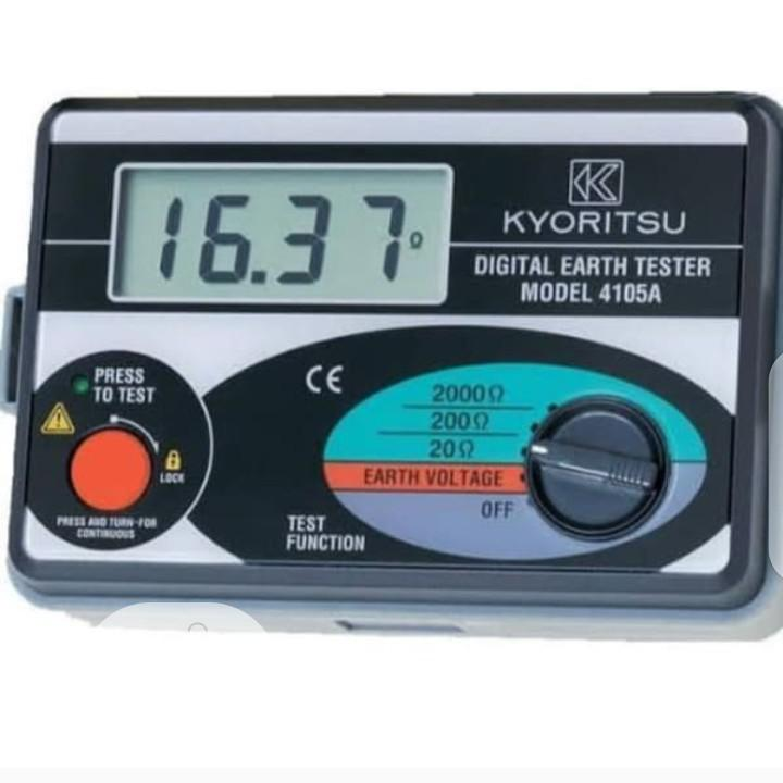 Earth Tester | Measuring & Layout Tools for sale in Lagos Island, Lagos State, Nigeria